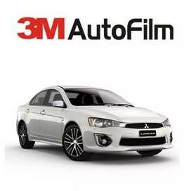 kaca film 3m auto film pilihan tepat untuk mobil anda
