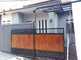 Rumah Baru LT106m² # Dalung Permai dkt ke Canggu, Kerobokan