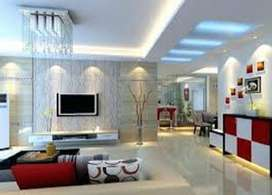 2bhk flat  for rent  near by  ramseth thakur