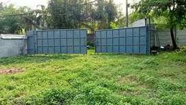 Jual lahan industri 3000m² jarak 3km dari pintu tol Balaraja murah
