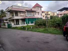 8.3 cents of house plot  at kaloor gated community near kaloor metro