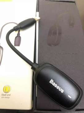 BASEUS 3 In 1 IPhone Converter (Original)
