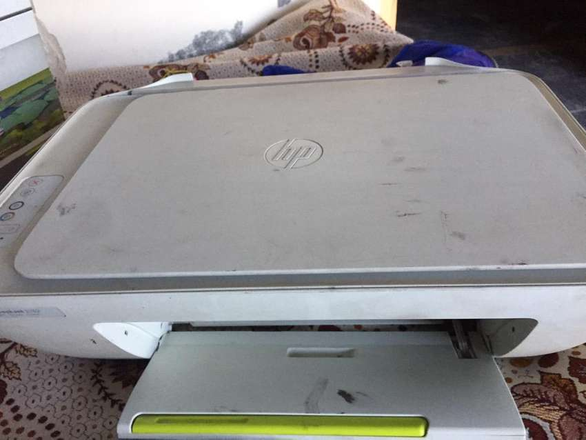 Deskjet 2132 clean and neat condition 0