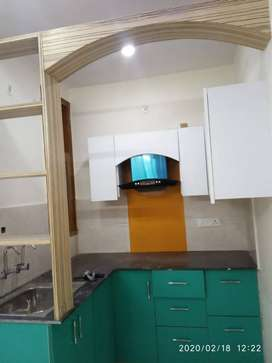 New 2Bhk flat with 2washroom for Sale in Vasundhara Sector-1