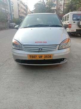 Tata Indica V2 LS, 2013, Diesel