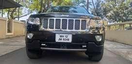 Jeep GRAND CHEROKEE Grand Cherokee Summit 4X4, 2013, Diesel