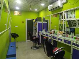 Ungently wanted beautician