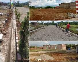 Tanah 1 Jt-an Majalaya, Siap Bangun Lokasi Strategis