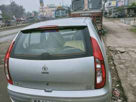 Personal Petrol Tata Indica V2 in very good condition is on sell L.Tx