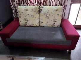 Sofa Set a Year old