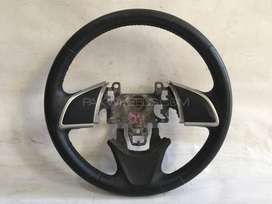 Nissan Dayz Steering Wheel