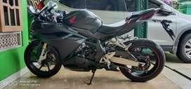Honda CBR 250 RR ABS Full Spect
