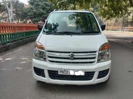 Maruti Suzuki Wagon R Duo Others, 2009, Petrol