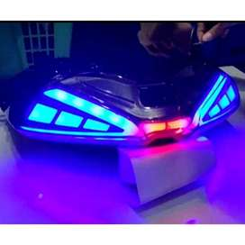 Lampu Stop New Nmax 2020 LED Running Stoplamp New Nmax 2020 Wuming