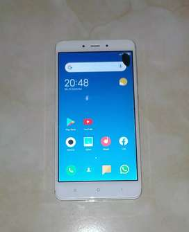 Xiaomi note 4 ram3/64