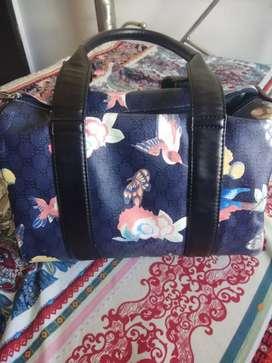 Ladies handbag ( leather)