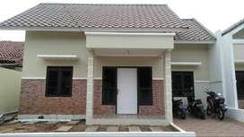 Jual Rumah DP Fleksibel Area Jatiasih, Free Biaya LT 103 m2