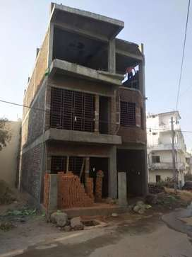 Plot no. 18 rajeev colony individual house