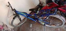 Hero max new bicycle