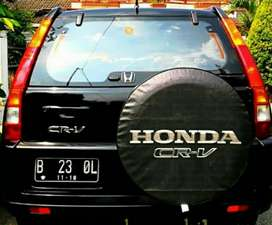 Sarung ban serep Crv Taft Taruna Terios Rush Escudo Feroza Touring dll