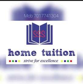 Rajesh Home Tuition