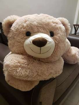 Full Size Teddy Bear (Brown)