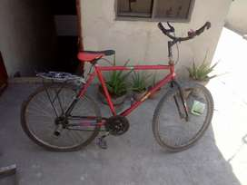 Phonix cycle call me for details