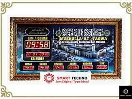 Jual Jam Digital Masjid Murungraya Kab.