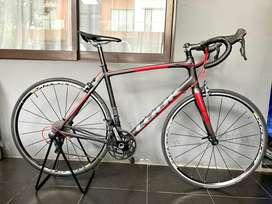 ROADBIKE LOOK 566 Full Bike Carbon mulus