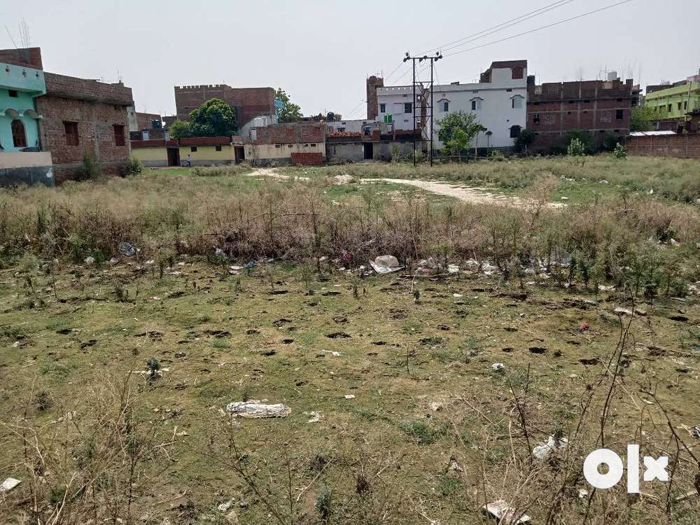 vip colony land for sale