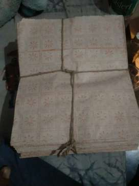 Paper bag for packageing