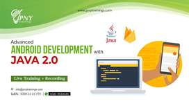 Advanced Android Development with Java 2.0!