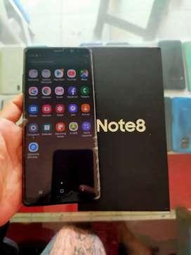 Samsung note 8 6/64gb