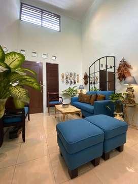 Rumah Minimalis 1 Lantai area Permata Bintaro Sektor 9 (J:2,8 M) 3167
