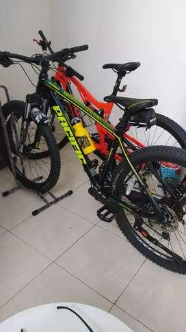 Jual murah sepeda MTB