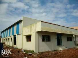 Factory For Sale In Manali Sidco