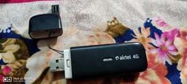Airtel 4g dongle unlocked for all networks