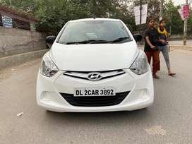 Hyundai EON Era Plus Option, 2013, Petrol