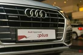 Audi Q5 30 TDI Premium Plus, 2018, Diesel