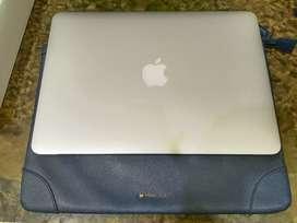 Macbook Air Apple Putih
