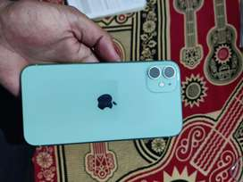 Iphone 11 64GB 2 months old brand new condition