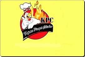 Lowongan Kerja RM KPC