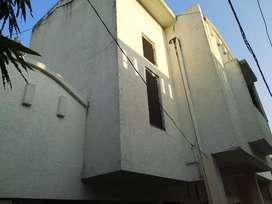 3 b h k bunglwo for sale in Anand near greed chokdi