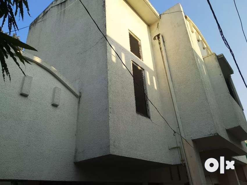 3 b h k bunglwo for sale in Anand near greed chokdi 0