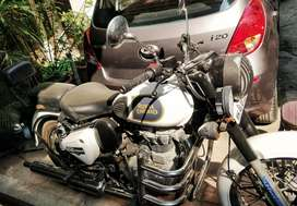 Royal Enfield 350Classic in Mint Condition