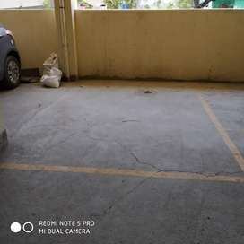 Car parking space for rent