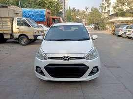 Hyundai Grand i10 2016-2017 Magna AT, 2016, Petrol