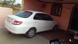 Honda City 14 Petrol 185000 Km Driven