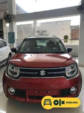 [Mobil Baru] SUZUKI IGNIS GX/MT Dp Murah