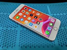 iPhone 7 plus 32GB in awesome condition well maintained latest iOS